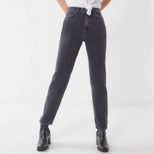 Urban Outfitters | BDG | High Waisted Mom Jeans